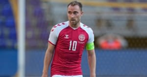 According to a report, Denmark midfielder Christian Eriksen has been released from the hospital following scary collapse during EURO 2020