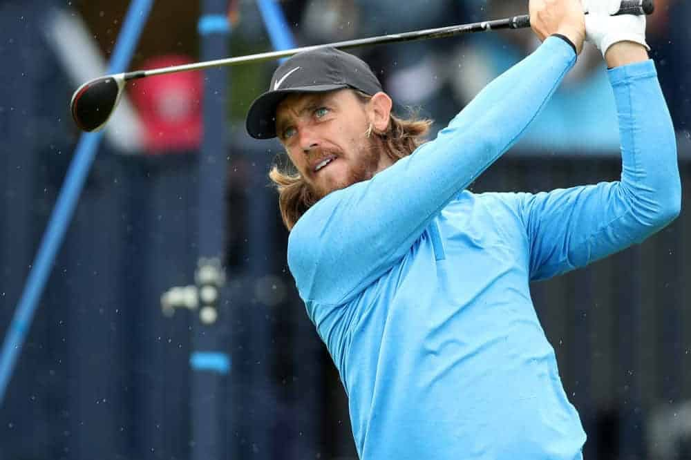 Awesemo's expert PGA DFS guide for the European Tour BMW PGA Championship with projections, rankings, free DraftKings lineup picks and more.