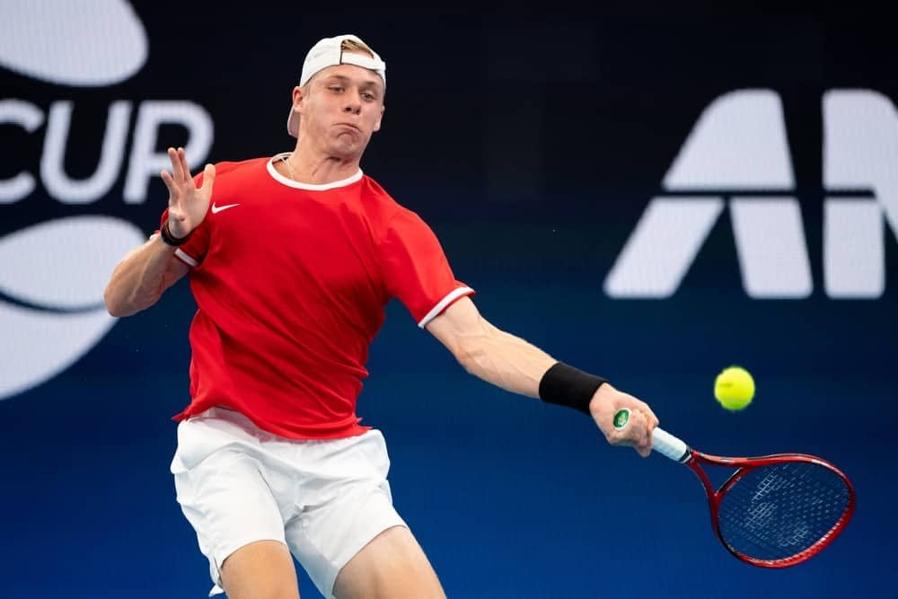 Tennis DFS Picks from Josh Anderson including Alexander Zverev for the upcoming slate from Germany and Russia on DraftKings 10/15/20