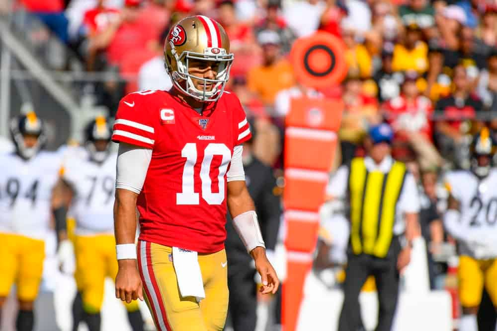 Week 3 NFL best bets, betting odds, picks and predictions for Week 3 Sunday Night Football game Packers vs. 49ers | Sept. 26, 2021