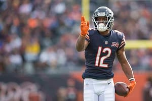 With the Chicago Bears in a transition period, reports are beginning to surface that the team is open to trading receiver Allen Robinson