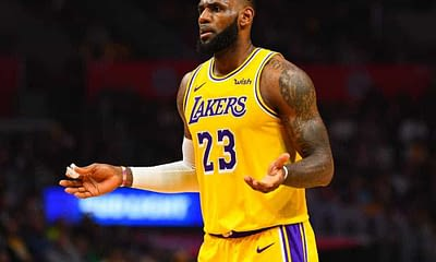 Isaiah Sirois finds the best NBA player prop and betting picks tonight using Awesemo's projections & OddsShopper tool, with LeBron James.