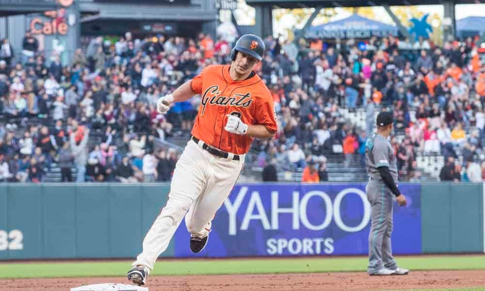 MLB DFS Picks. FREE FanDuel Daily Fantasy Baseball lineup advice based on Alex Baker's expert projections for 7/1 including Alex Dickerson.