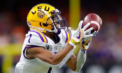 Free Expert 2021 Fantasy Football rankings, projections, draft values. Can Ja'Marr Chase live up to his draft capital in Yahoo, ESPN and CBS