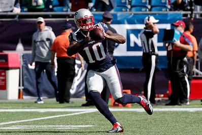 Josh Gordon took to social media to send a message to the league after it was announced that he plans on signing with the Kansas City Chiefs