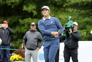 PGA DFS Picks The Players Championship DraftKings & FanDuel Lineups Jon Rahm