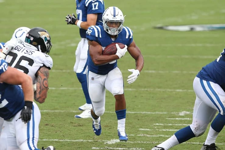 Week 3 NFL betting picks, odds, player props and predictions. FREE expert betting advice on Awesemo's LIVE Betting Show 9/24.