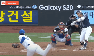 Terry McBride analyzes his home run model to identify the top options for tonight's (5/28/20) Koren Baseball slate, with KBO DFS picks!