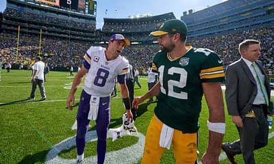 A FREE NFC North breakdown, with Fantasy Football Sleepers, picks and value plays and a look at Aaron Rodgers and Davante Adams.