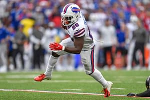 The best NFL betting picks for Week 6 Monday Night Football Bills vs. Titans on BetMGM Sportsbook with expert odds, lines, player props & parlays