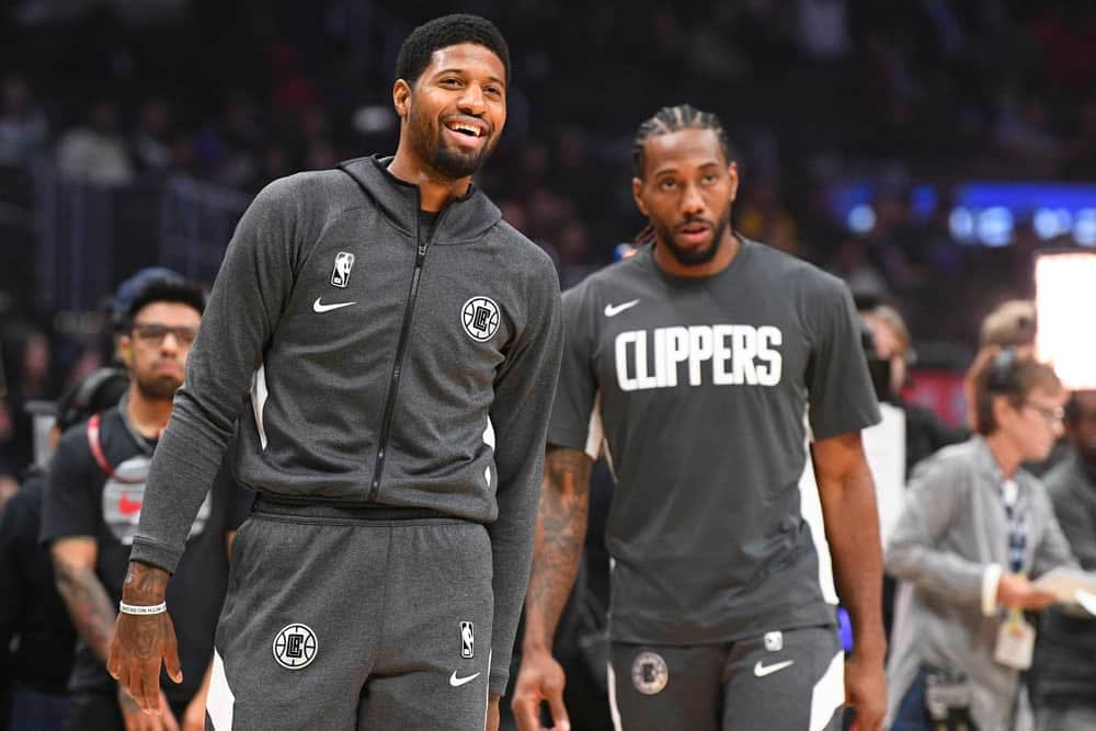 Our Nuggets vs. Clippers Game 7 betting preview, including NBA odds, NBA picks and top lines using OddsShopper for September 15th, 2020.
