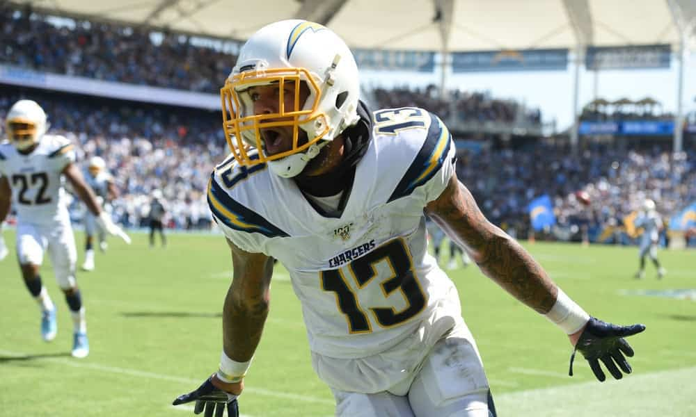 NFL DFS Picks & Fades. On the Contrary daily fantasy live show for Week 6 NFL DFS slates on DraftKings and FanDuel Today, Saturday, 10/16
