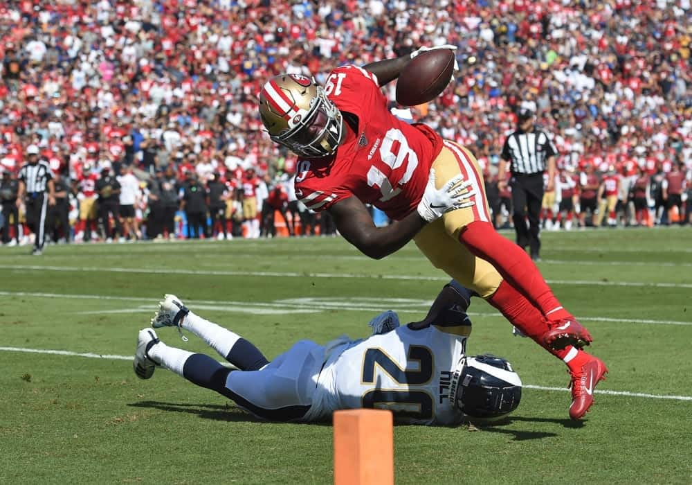 NFL best bets, betting odds, picks and predictions for Week 7 NFL SNF game Colts vs. 49ers using expert betting tools & simulations