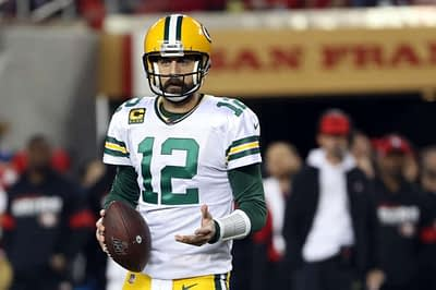 Week 4 Monday Night Football NFL DFS Picks for DraftKings Showdown and FanDuel Single-Game lineups | Chifes-Patriots, Falcons-Packers | 10/5