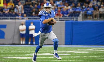 Week 2 NFL best bets, betting odds, picks and predictions for Week 2 Monday Night Football game Lions vs. Packers | Sept. 20, 2021