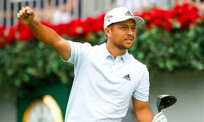 Jason Rouslin previews the Round 2 action of the PGA DFS contests on DraftKings + FanDuel for The Masters, including Xander Schauffele.