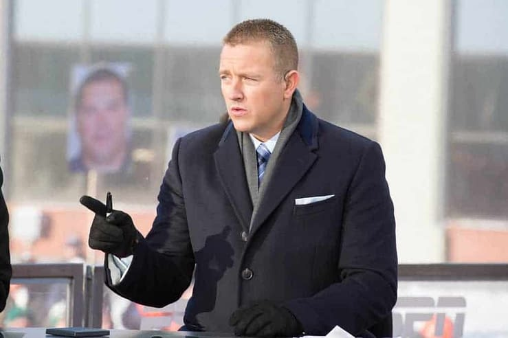 College football analyst Kirk Herbstreit correctly ripped youth football coaches after a dangerous and meaningless drill went viral