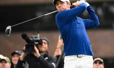 PGA Betting picks this week odds best bets lines predictions CJ CUp Rory McIlroy