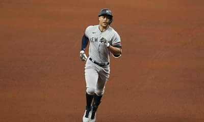 MLB DFS Picks, top stacks and pitchers for Yahoo, DraftKings & FanDuel daily fantasy baseball lineups, including the Yankees | Tuesday, 10/5