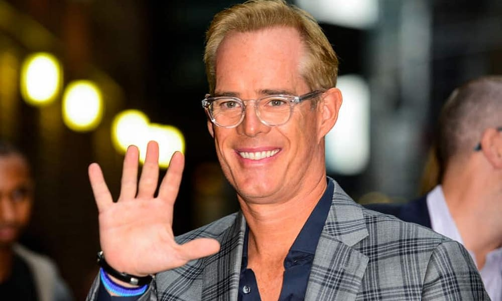 Broadcaster Joe Buck is getting heavily criticized after making comments on the Deshaun Watson situation on Thursday Night Football