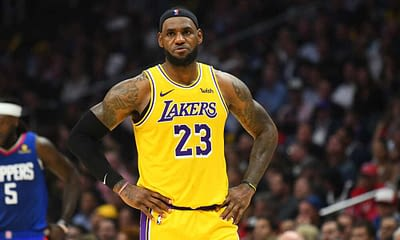 Our 1/21/21 NBA FanDuel Lineup Picks cheat sheet for daily fantasy basketball lineups on Jan. 21, including LeBron James.