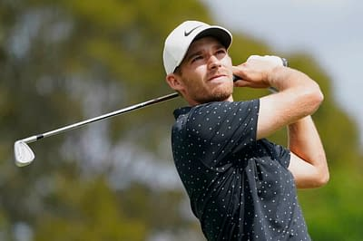 PGA DFS picks CJ CUp DraftKings FanDUel this week fantasy golf Aaron Wise free expert tips advice strategy GPP tournament ownership