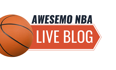 NBA News Today: Awesemo's live breaking NBA news today, starting lineups and depth charts for you to build your DraftKings and FanDuel lineups 12/30
