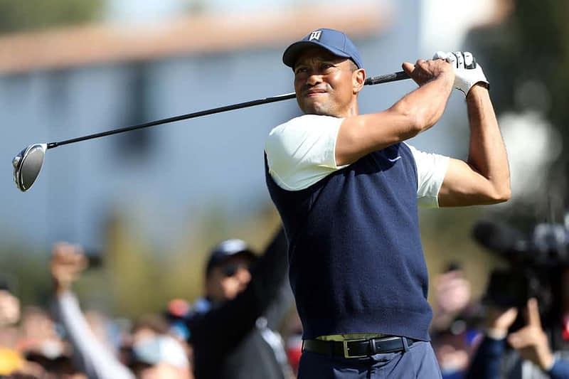 FREE: Memorial Tournament PGA DFS Picks for Daily Fantasy Lineups on FandDuel, including Tiger Woods, based of Awesemo's premium projections.