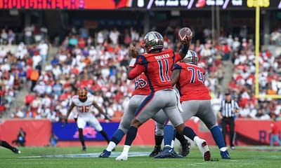 Chris Spags gives Week 1 XFL DFS Picks, including Phillip Walker, in game-by-game daily fantasy lineups breakdowns for DraftKings + Fanduel