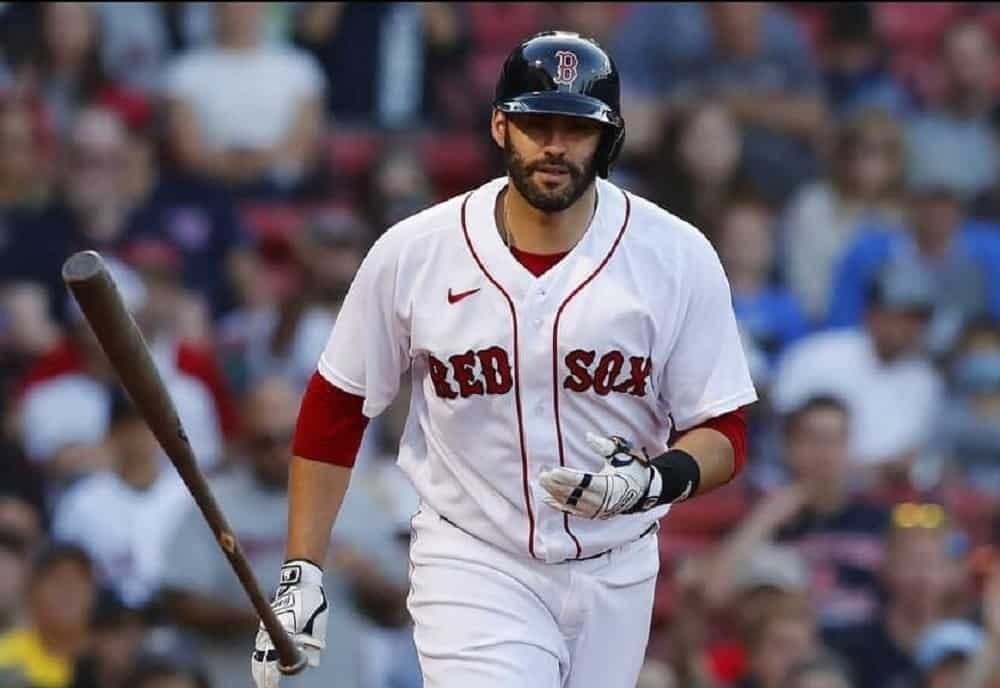 Daily fantasy baseball advice. MLB DFS Picks on Live Before Lock. DraftKings and FanDuel picks for 10/19 with J.D. Martinez.