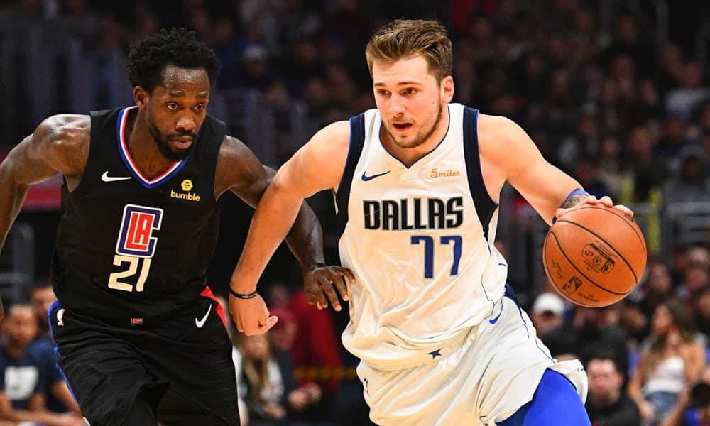 NBA DraftKings Lineup picks cheat sheet for daily fantasy basketball rosters with expert projections and simulations for Thursday April 22 featuring Luka Doncic