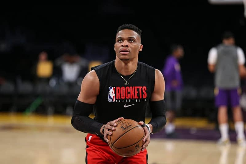 Chris Spags is here with Switch and Hedge: FREE NBA DFS Picks for Tuesday, 8/11/20 on DraftKings & FanDuel. Russell Westbrook Chalk.