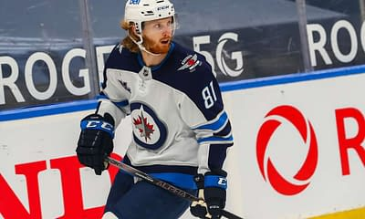 NHL best bets betting picks player props hockey free expert advice tips strategy Kyle Connor points goals assists Odds lines parlays tonight today Tuesday OCtober 26 2021