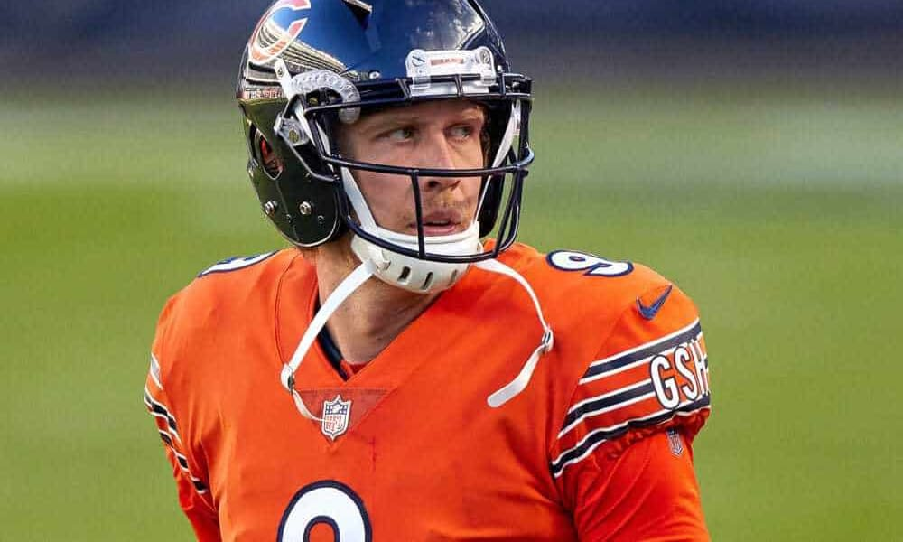 Chicago Bears fans are bracing themselves for the possibility that Matt Nagy might actually turn to Nick Foles for the upcoming game on Sunday