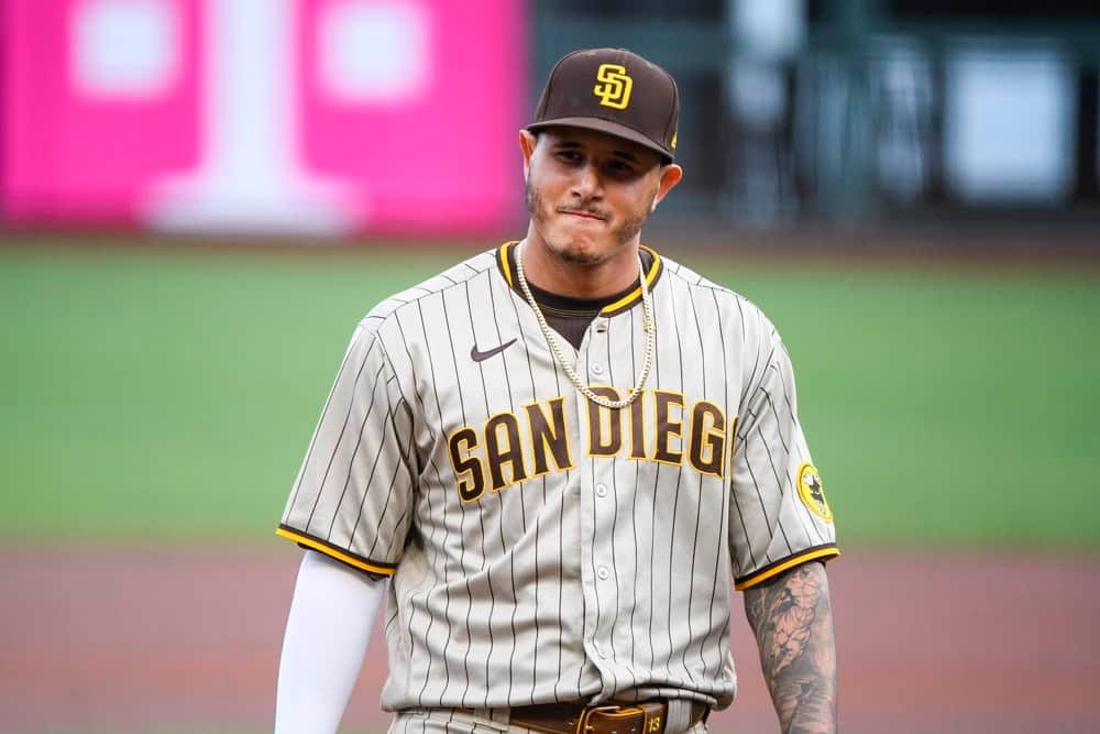 FanDuel and DraftKings MLB DFS Picks: Daily Fantasy Baseball Live Before Lock | 5/2 with Manny Machado