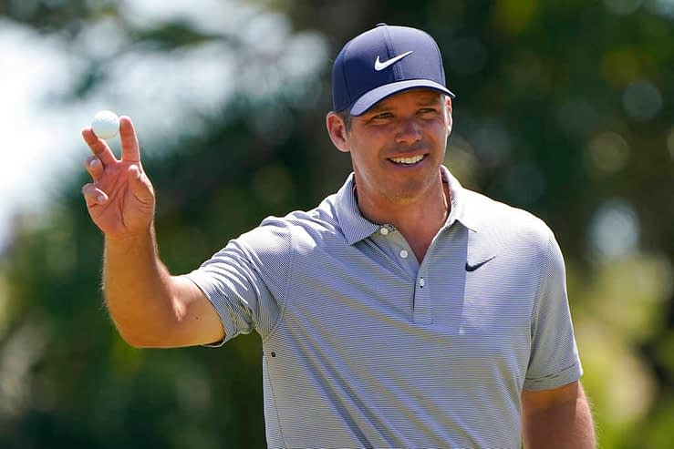 Free expert PGA Picks Odds Olympics Bets this week Paul Casey how to bet on golf