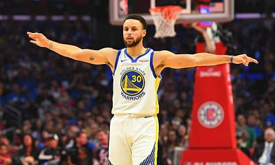 DraftKings & FanDuel NBA Fantasy Picks and projections for lineups on Wednesday April 21 featuring Stephen CUrry