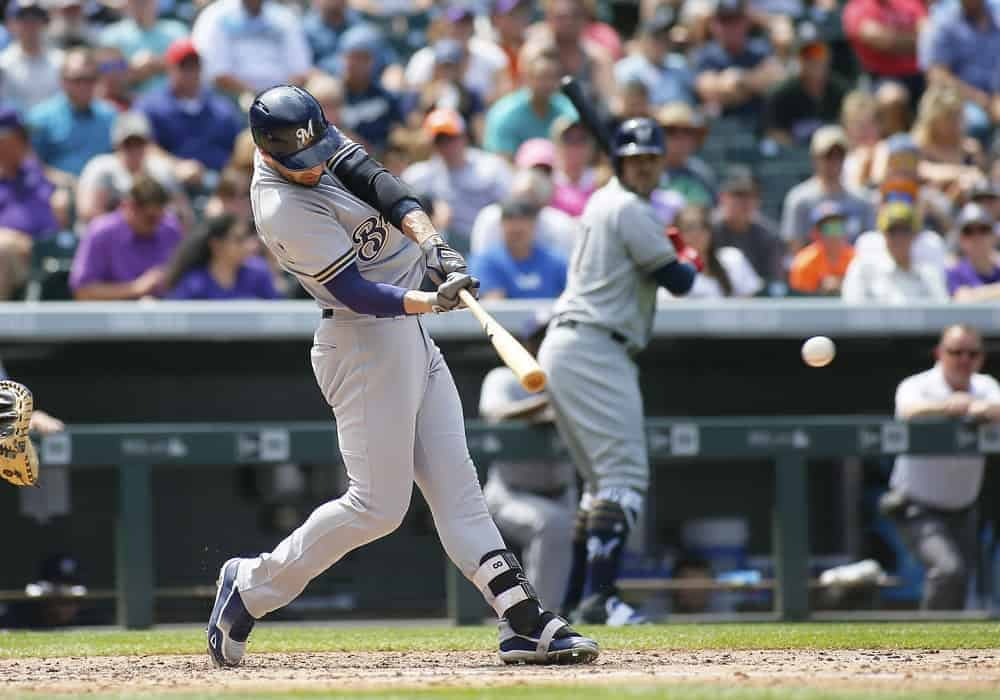 Milwaukee Brewers fans are hoping that a new video of Ryan Braun means he's making a mid-season return to the team