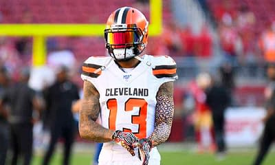 DraftKings and FanDuel NFL DFS Picks and value plays for Week 4 lineups, including optimal picks for lineup optimizers, projections & more.