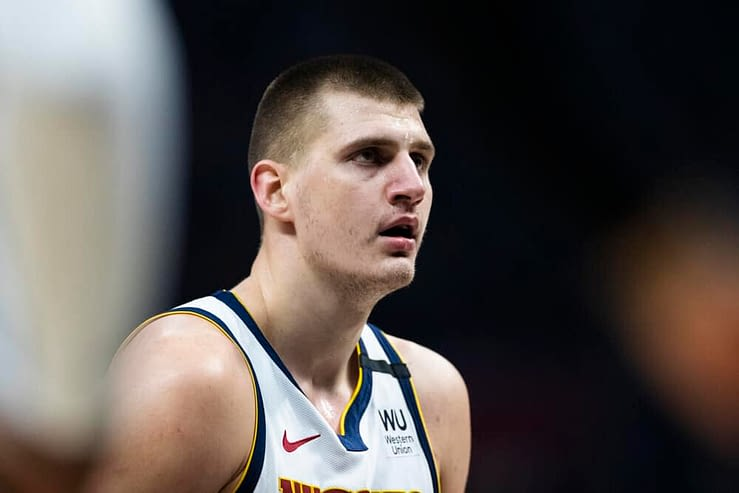 EMac gives his favorite NBA DFS picks for Yahoo, DraftKings + FanDuel daily fantasy basketball lineups, including Nikola Jokic | 5/13/21
