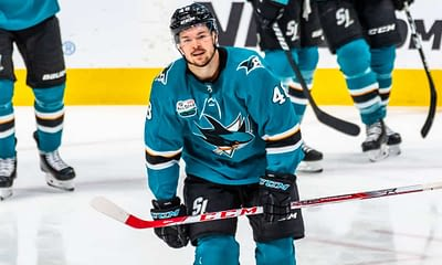 DraftKings NHL DFS Picks for daily fantasy hockey lineups. Awesemo's FREE cheat sheet with expert projections | Tomas Hertl 5/7/21.