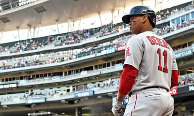 Awesemo's team of daily fantasy baseball experts give you the first look at today's MLB slate & give MLB DFS picks for DraftKings + FanDuel.