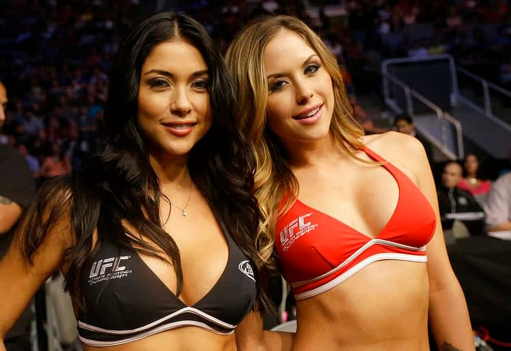 MMA DFS picks. Live Before Lock for UFC Vegas 40: Ladd vs. Dumont. FREE expert DraftKings and FanDuel UFC DFS advice 10/16