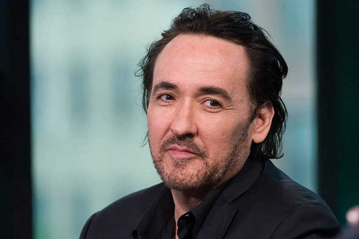 """Actor and Chicagoan John Cusack is tending on social media after getting into it with Barstool Sports' """"White Sox Dave"""" on Sunday"""