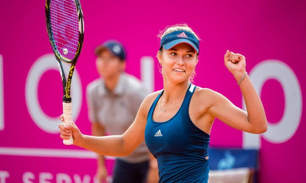 Our FREE Tennis DFS picks for February 24st in Acapulco on DraftKings, where Tristan shares his thoughts on Anna Kalinskaya and more!