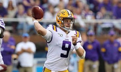 Adam Pfeifer brings you a preview of 2020 NFL draft prospects, analyzing potential landing spots and fantasy implications.