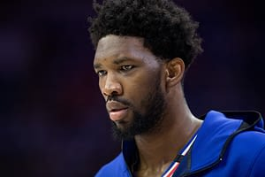 Zach Brunner finds the best NBA player props and betting picks using Awesemo's projections & OddsShopper tool, with Joel Embiid.