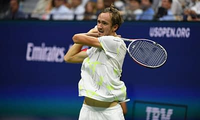 Our FREE Tennis DFS picks for the February 21st slate (2/21/20) on DraftKings, where Tristan shares his thoughts on Daniil Medvedev and more!