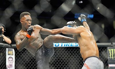 DraftKings & FanDuel UFC DFS Picks for UFC 263 Adesanya vs Vettori saturday June 12 2021 with expert predictions projections ownership and rankings for MMA daily fantasy lineups