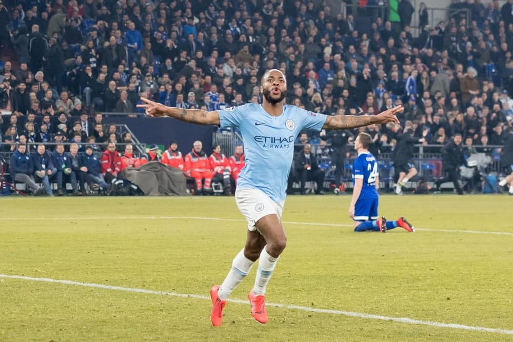 EPL DFS Picks. Awesemo's expert strategy for DraftKings and FanDuel fantasy soccer lineups, including Manchester City on Saturday.